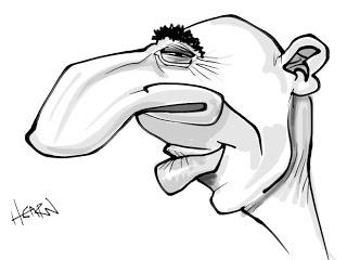 big nose