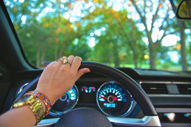 drive blog