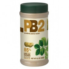PB2 tastes just like peanut butter, but is healthier which is why I included it on my list of comfort foods that won't wreck your diet.