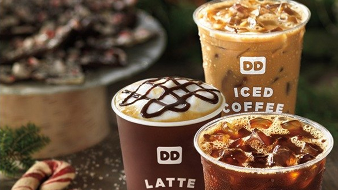 Tis The Season For Holiday Coffees You Need In Your Life