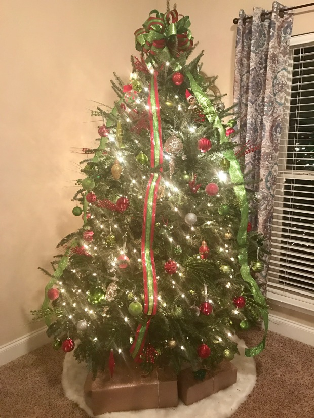 our-first-married-christmas-real-vs-artificial-christmas-tree