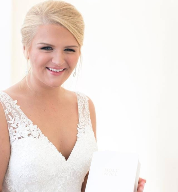 university-of-georgia-southern-wedding-bride-gift-bible