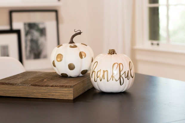 diy-gold-and-white-pumpkins-fall-crafts