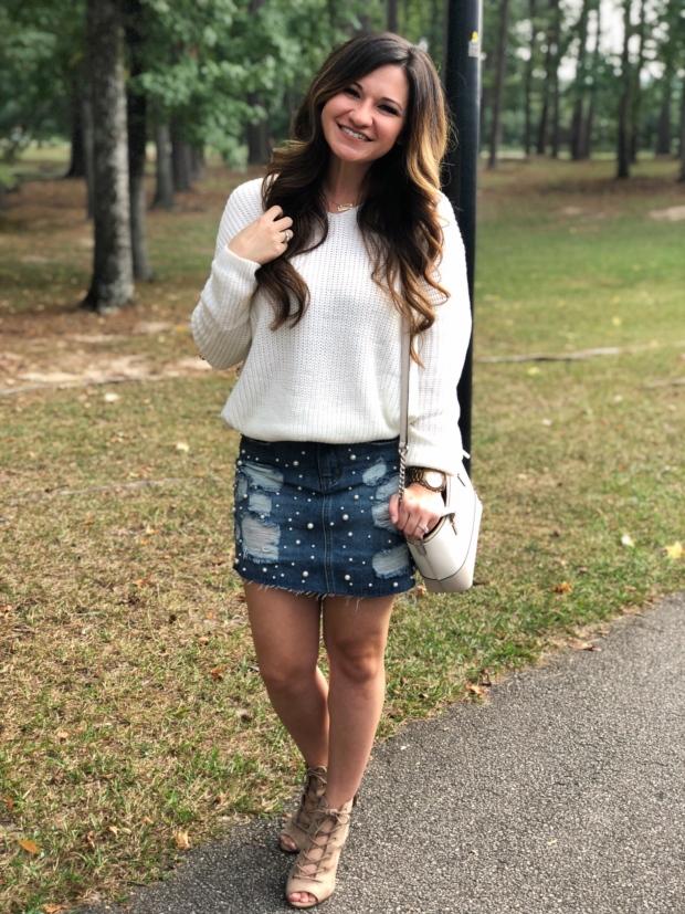 Fall Outfits Recap u2013 life u0026 lattes
