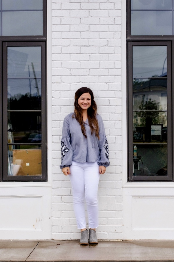 fall-outfits-recap-white-jeggings-gray-booties