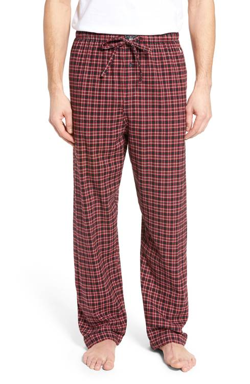 valentines-day-gift-guide-for-your-man-pajama-pants
