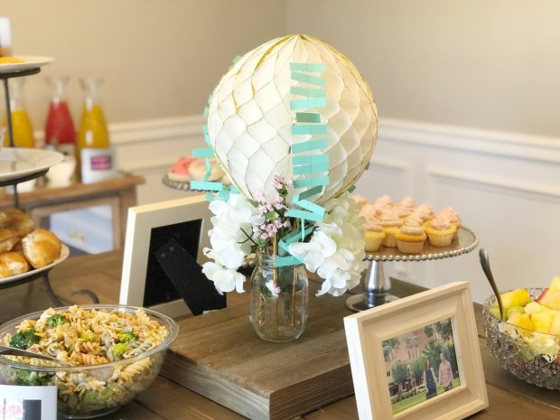 travel-themed-bridal-shower-centerpieces